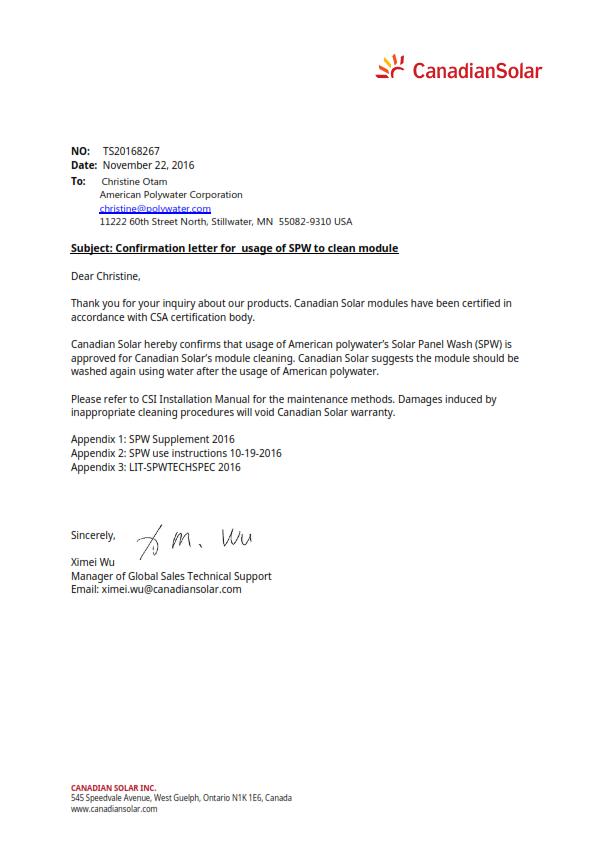 giấy chứng nhận hóa chất năng lượng tấm pin năng lượng mặt trời