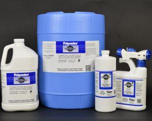 Nước rửa tấm pin mặt trời SPW™ – Polywater®